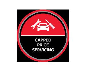 CMI Toyota Capped Price Service
