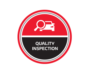 Comprehensive Quality Inspection