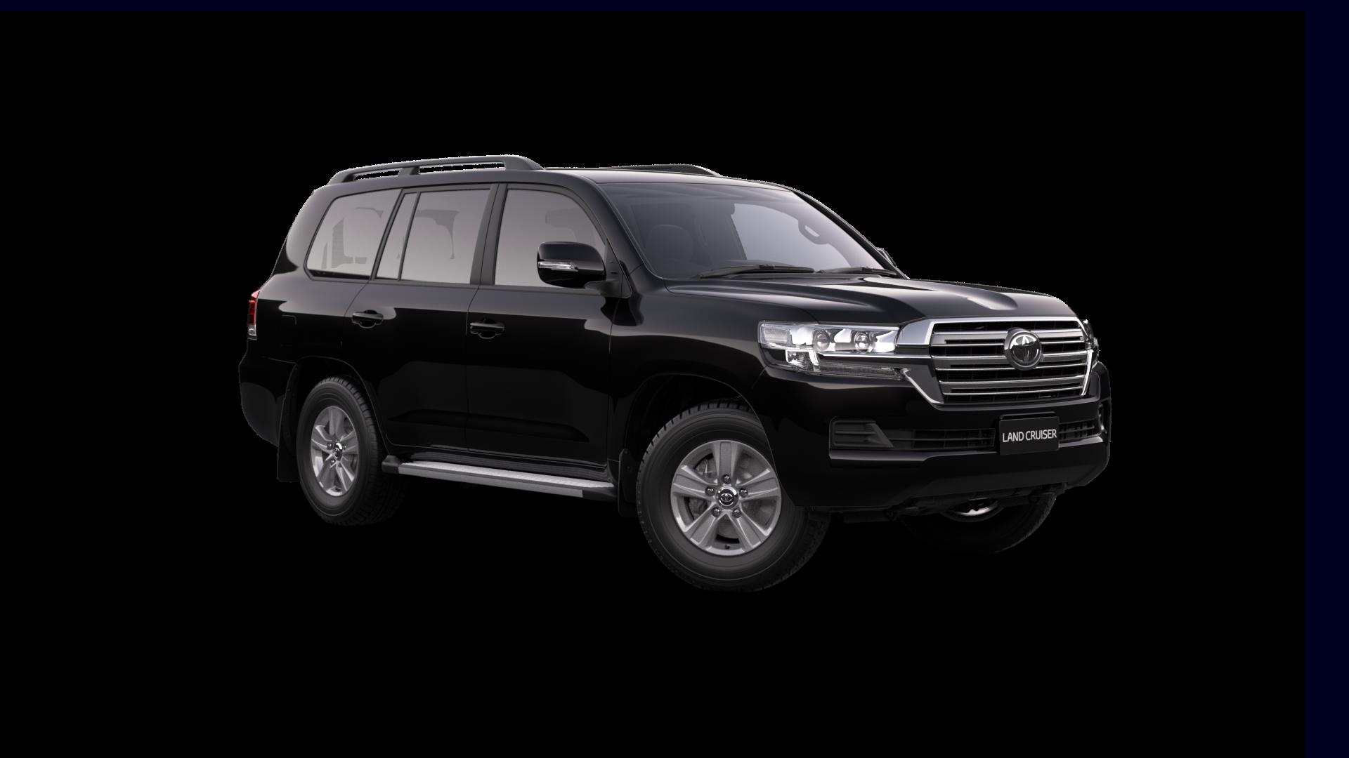 CMI Toyota | Adelaide | Mining Vehicle Fitout | CMI Toyota
