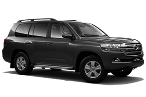 Brand New 2019 Toyota LandCruiser 200 GXL Turbo-diesel (Graphite)