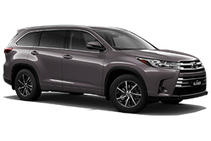 Brand New 2019 Toyota Kluger GXL 2WD (Predawn Grey)
