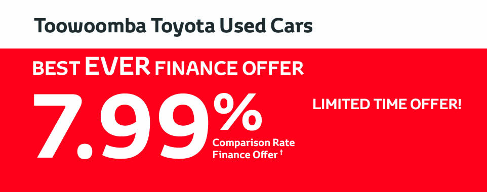 Spring Finance Offer Used Vehicles
