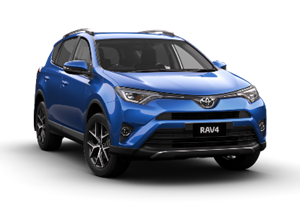 Buy a RAV4 and get