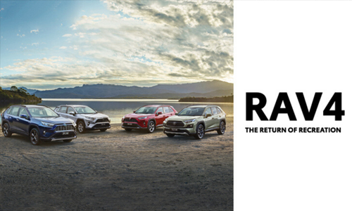 Why choose Toyota RAV4? Read our blog to learn more at Sunshine Toyota!