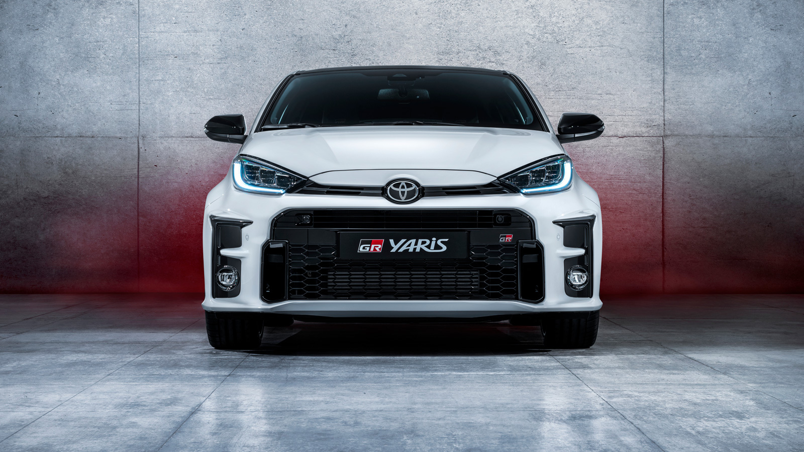 GR Yaris Rallye Edition - pre-order at Sunshine Toyota!