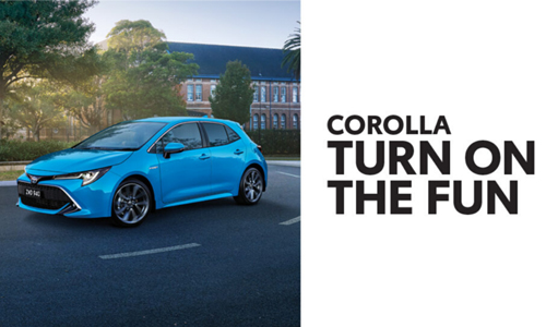 Read our latest blog article about why you should choose Toyota Corolla from Sunshine Toyota!