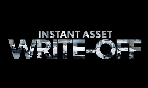 What is the instant asset write-off scheme? Find out with us at Sunshine Toyota on the Sunshine Coast!