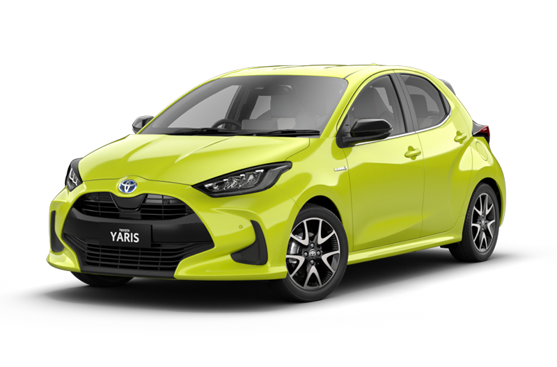 Toyota Yaris - what does your Toyota say about your personality? Sunshine Toyota Blog