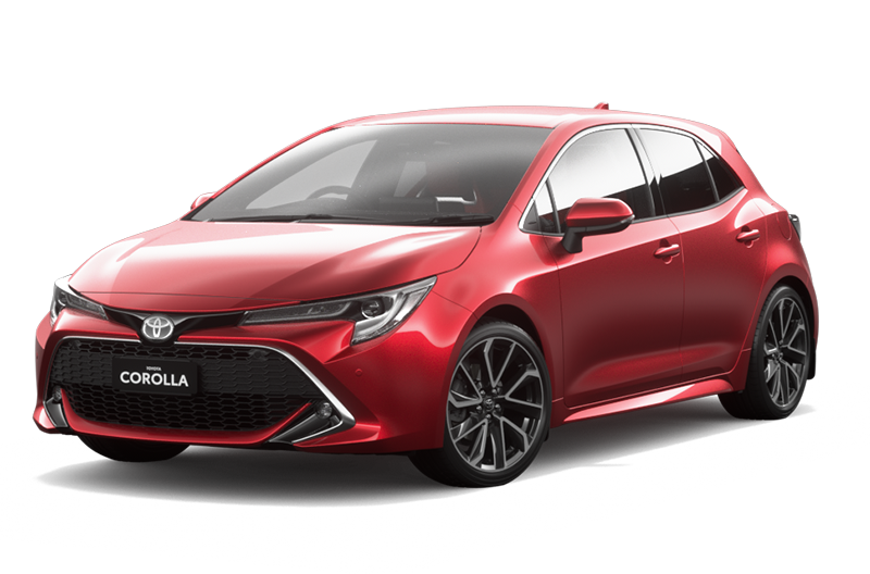 Toyota Corolla - what does your Toyota say about your personality? Sunshine Toyota Blog