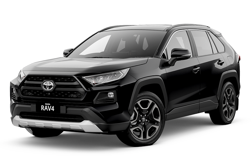 Toyota RAV4 - what does your Toyota say about your personality? Sunshine Toyota Blog