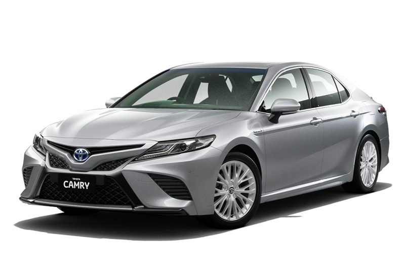 Toyota Camry - what does your Toyota say about your personality? Sunshine Toyota Blog