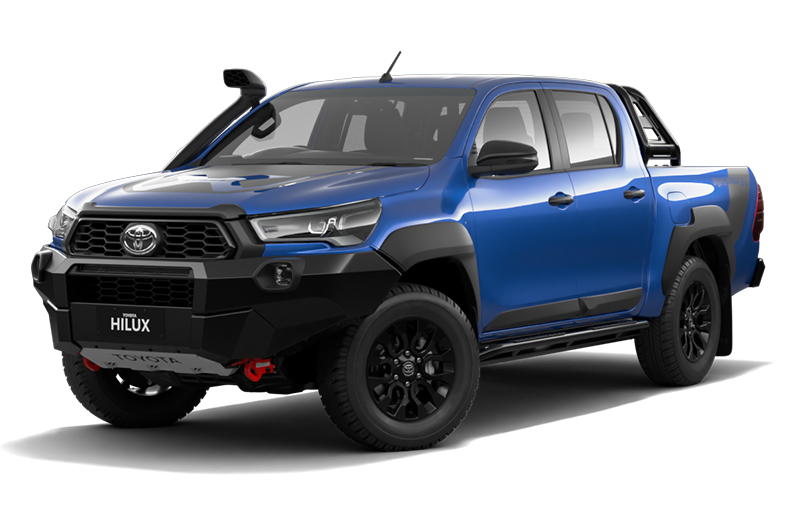 Toyota HiLux - what does your Toyota say about your personality? Sunshine Toyota Blog