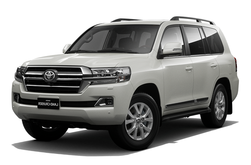 Toyota Landcruiser - what does your Toyota say about your personality? Sunshine Toyota Blog