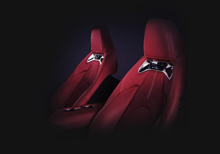 Supra Cockpit - step inside the all new GR Supra at Sunshine Toyota on the Sunshine Coast!