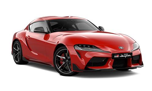 Supra GTS is available now at Sunshine Toyota - a Sunshine Coast Toyota dealership!