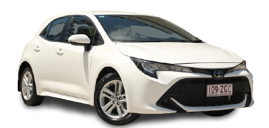 Pre-Owned Corolla Ascent Sport Clearance on now at Sunshine Toyota on the Sunshine Coast!
