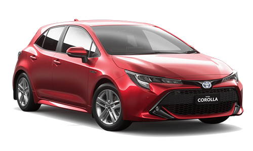 Corolla SX available now at Sunshine Toyota on the Sunshine Coast! Book Your Test Drive Today!
