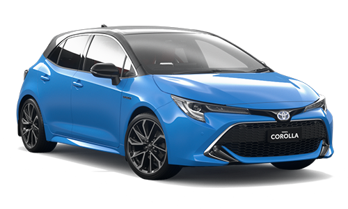 Corolla ZR available now at Sunshine Toyota on the Sunshine Coast! Book Your Test Drive Today!
