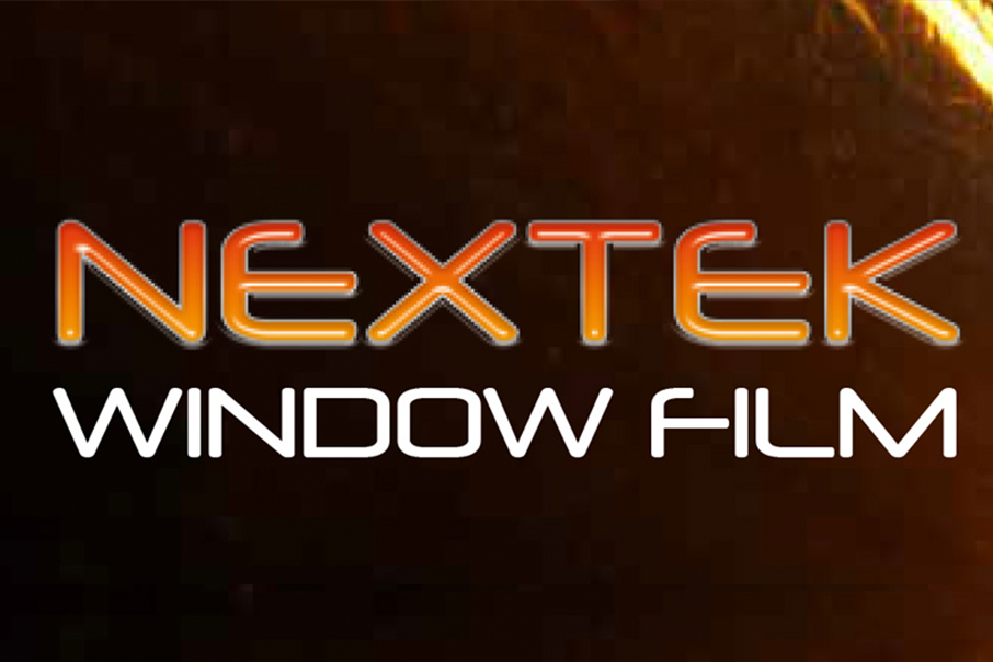 Nextek Window Film and window tint - available now at Sunshine Toyota on the Sunshine Coast!