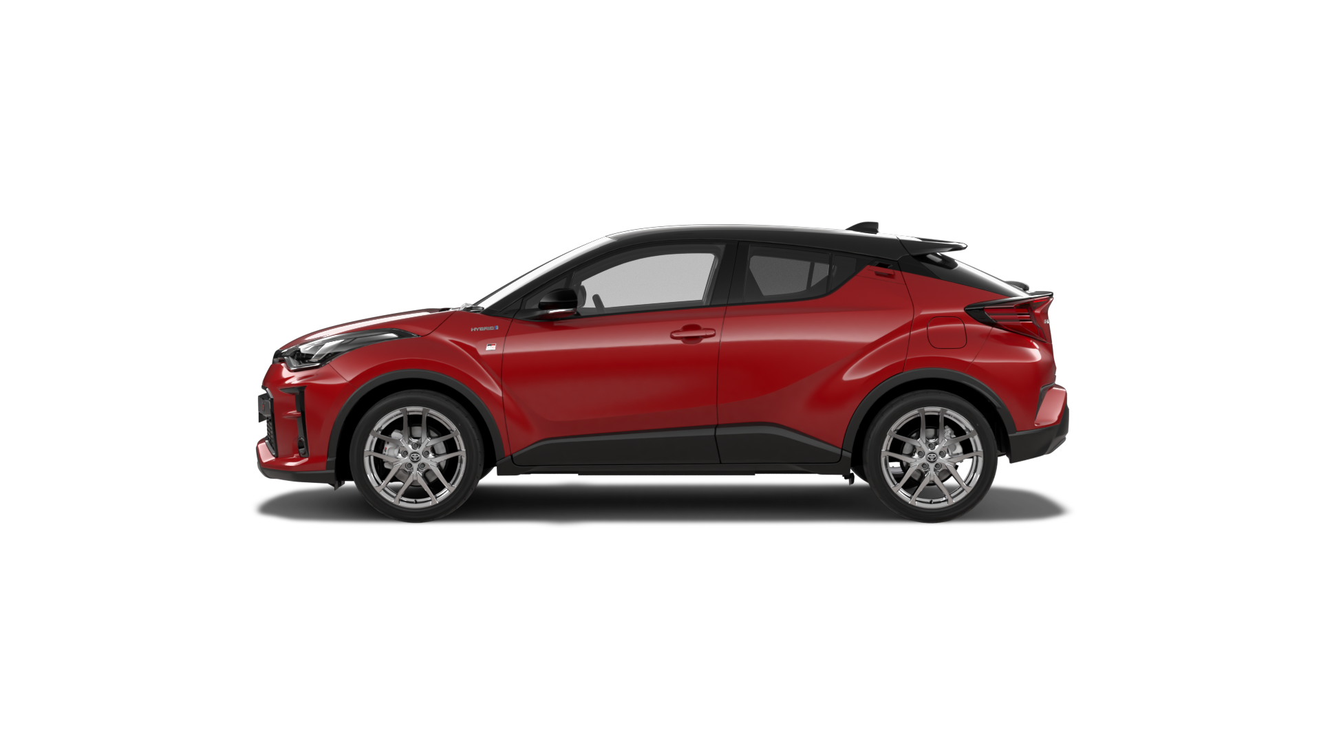 Limited edition C-HR GR Sport has landed. Ask us today at Sunshine Toyota on the Sunshine Coast! Your local Toyota dealer!