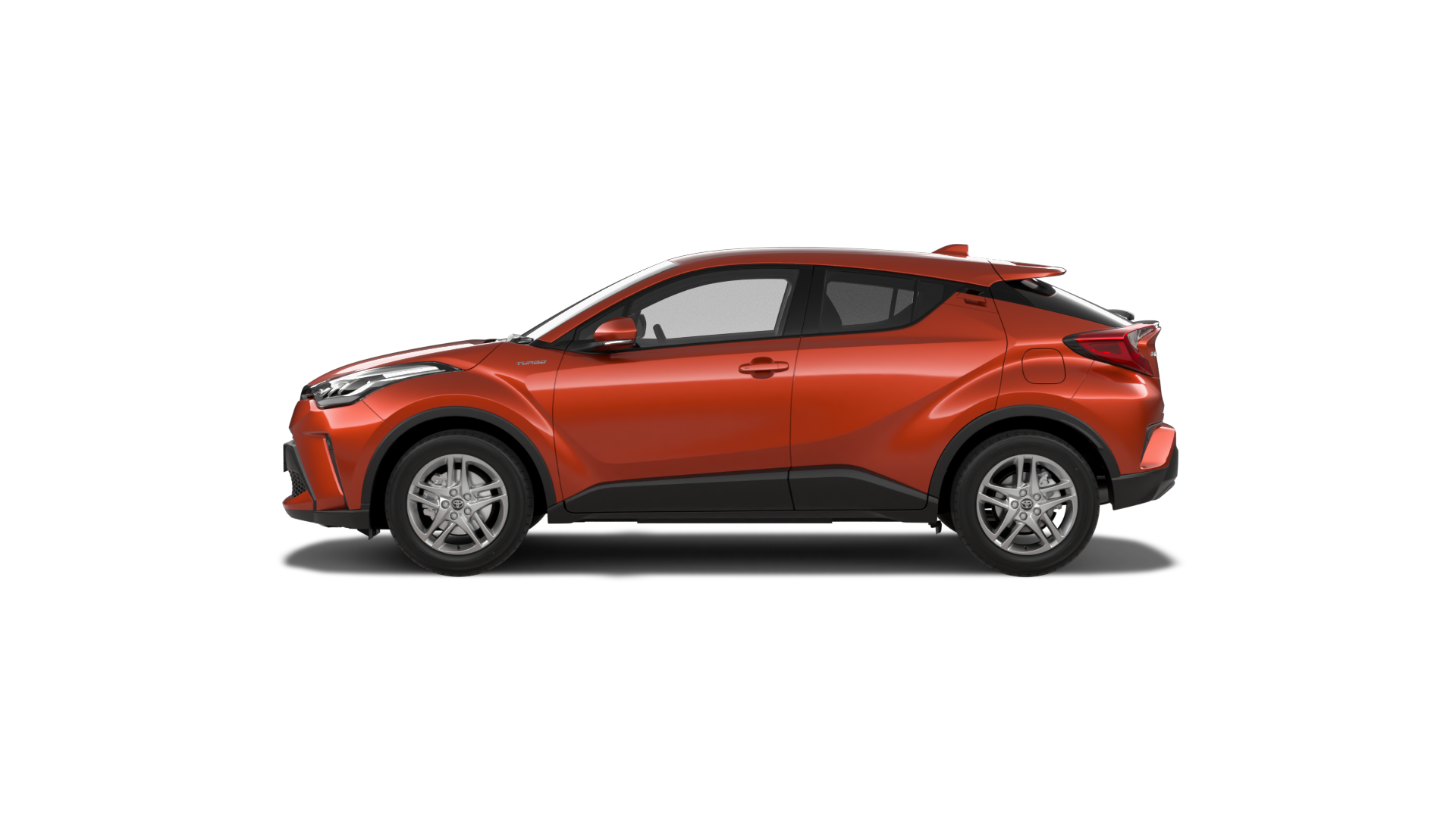 The Toyota C-HR GXL is here. Ask us today at Sunshine Toyota on the Sunshine Coast! Your local Toyota dealer!