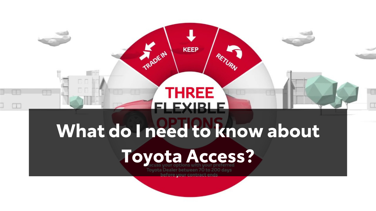 Want to learn more about Toyota Access? Here's everything you need to know, on our blog at Sunshine Toyota on the Sunshine Coast