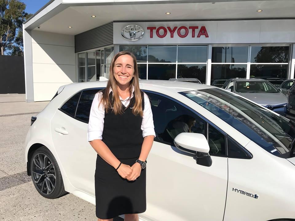 Sunshine Toyota on the Sunshine Coast | Sunshine Coast