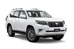 NEW 2019 Prado Kakadu Turbo Diesel Auto