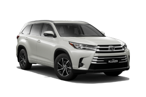 NEW 2018 Kluger GXL AWD