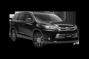 NEW 2018 Kluger Grande 2WD