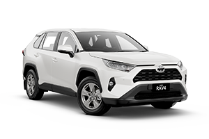 ALL-NEW 2019 RAV4 GX 2WD CVT