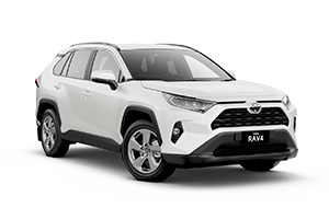 ALL-NEW 2019 RAV4 GXL 2WD CVT