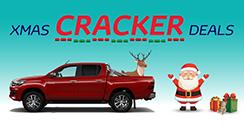 Xmas Cracker Deals