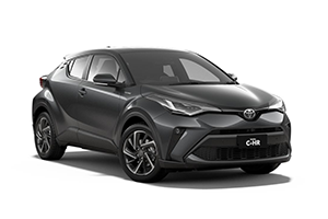NEW 2020 C-HR Koba 2WD CVT