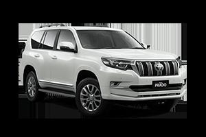 NEW LIMITED EDITION 2020 Prado Kakadu Horizon Turbo Diesel Auto