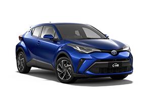 NEW 2020 C-HR Hybrid Koba 2WD CVT