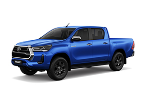 NEW HILUX COMING SOON!