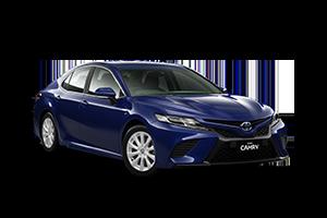 NEW 2020 Camry Hybrid Ascent Sport