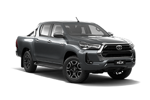 NEW HILUX IS HERE!
