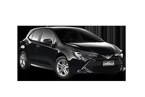 NEW 2020 Corolla SX Hatch CVT