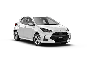 NEW 2020 Yaris Ascent Sport Hatch Auto