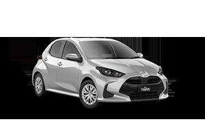 NEW 2020 Yaris Ascent Sport Hatch CVT