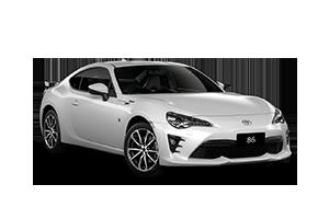 2017 86 GTS Auto