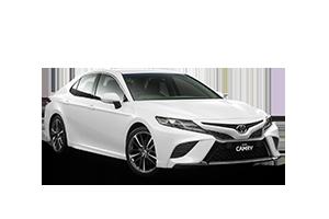 2017 Camry SX 4CYL Petrol