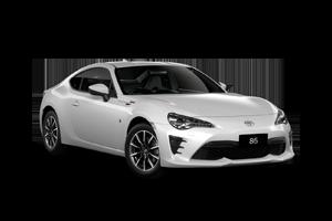 2018 86 GTS Auto