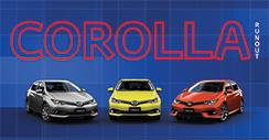 Corolla Runout