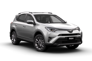 NEW 2018 RAV4 Cruiser AWD Auto