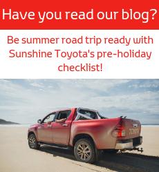 Abbey Bosley at Sunshine Toyota | 689 Nicklin Way, Currimundi, Queensland 4551 | +61 433 058 185