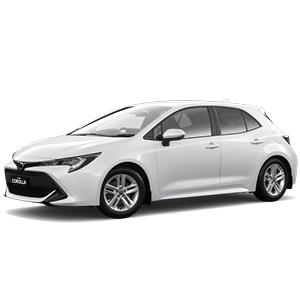 2018 Corolla Ascent Sport CVT Hatch