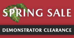 Demo Spring Sale